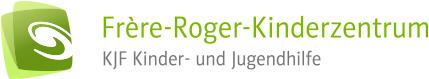 Logo von Frère-Roger-Kinderzentrum gemeinnützige GmbH